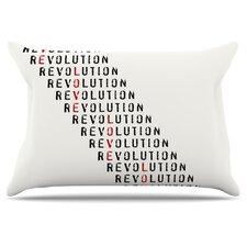 Revolution Pillowcase