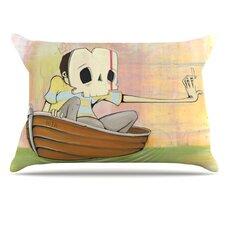 Drifting Pillowcase