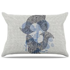 Pisces Pillowcase
