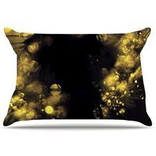 Moonlight Dandelion Pillowcase