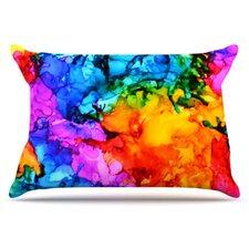 Sweet Sour II Pillowcase