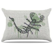 Scorpio Pillowcase
