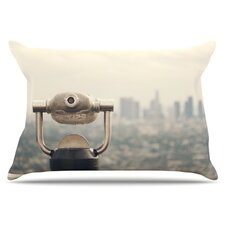 The View LA Pillowcase