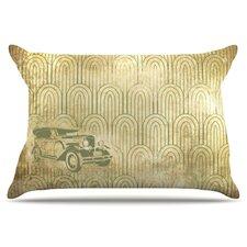 Deco Car Pillowcase