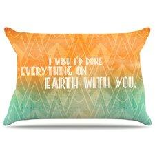 Deco II Pillowcase