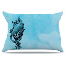 Owl III Pillowcase