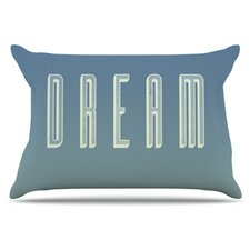 Dream Print Pillowcase