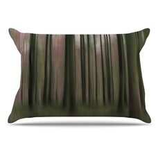 Forest Blur Pillowcase
