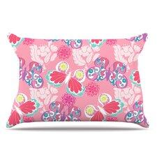 Baroque Butterflies Pillowcase