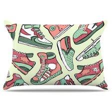 Sneaker Lover II Pillowcase