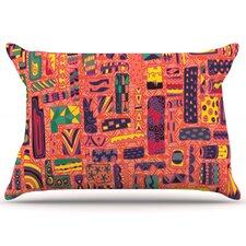 Squares Pillowcase