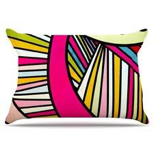 Fake Colors Pillowcase