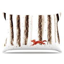 Run and Roam Pillowcase