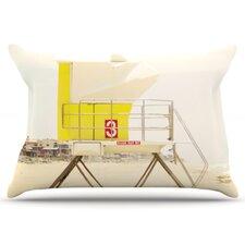 Tower Pillowcase