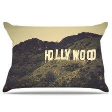 Hollywood Pillowcase