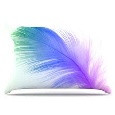 Feather Pillowcase