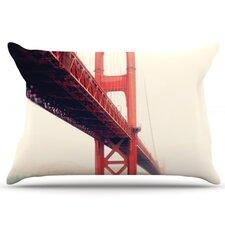 Golden Gate Pillowcase
