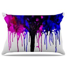 Weeping Willow Pillowcase