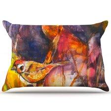 In Depth Pillowcase