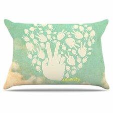 Serenity Pillowcase