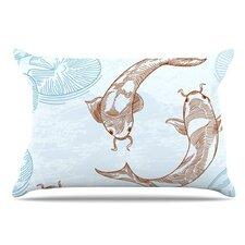 Koi Pillowcase