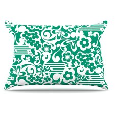 Esmerald Pillowcase