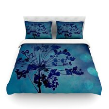 "Robin Dickinson ""Grapesiscle"" Featherweight Duvet Cover"