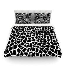 British Mosaic Duvet Cover Collection