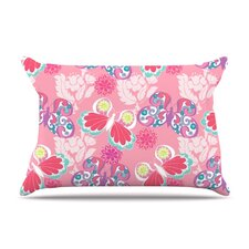 Baroque Butterflies by Anneline Sophia Featherweight Pillow Sham