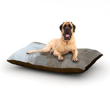 'Calm and Neutral' Dog Bed