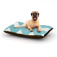 'Salt Water Cure' Dog Bed