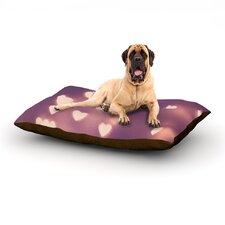 'Your Love is Electrifying' Dog Bed