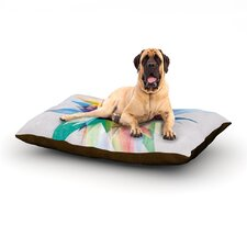 'Colorful' Dog Bed