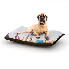 'Paris' Dog Bed