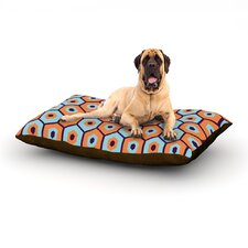 'Busy' Dog Bed