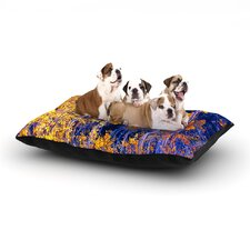 'Trees' Dog Bed