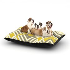 'Luca - Gold' Dog Bed