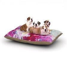 'Magenta' Dog Bed