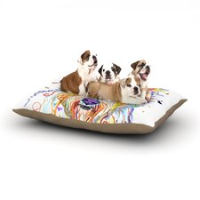 'Bella' Dog Bed