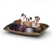 'I Know You' Dog Bed