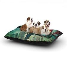 'Chicago' Dog Bed