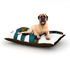 'Elephant of Namibia' Dog Bed