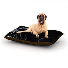 'Winter Black' Dog Bed