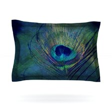 Plume by Robin Dickinson Pillow Sham