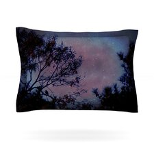 Twilight by Robin Dickinson Pillow Sham