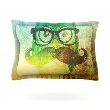 Howly by iRuz33 Pillow Sham