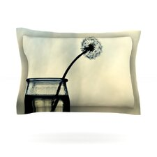 Make A Wish by Ingrid Beddoes Pillow Sham
