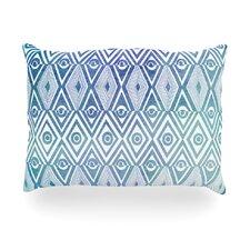Tribal Empire Outdoor Throw Pillow