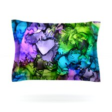 Cellar Door by Claire Day Pillow Sham