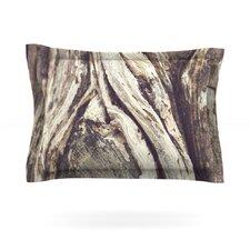 Bark by Catherine McDonald Pillow Sham